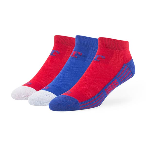 Texas Rangers Socks