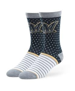 Milwaukee Brewers Socks
