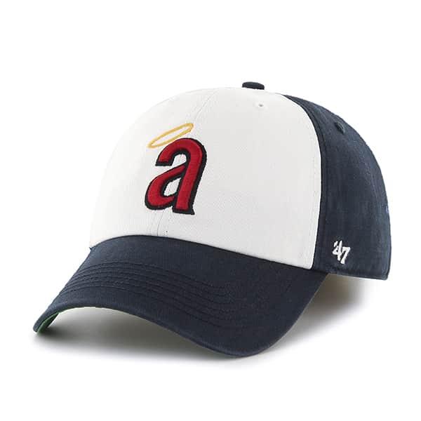 Los Angeles Angels Freshman Navy 47 Brand Hat