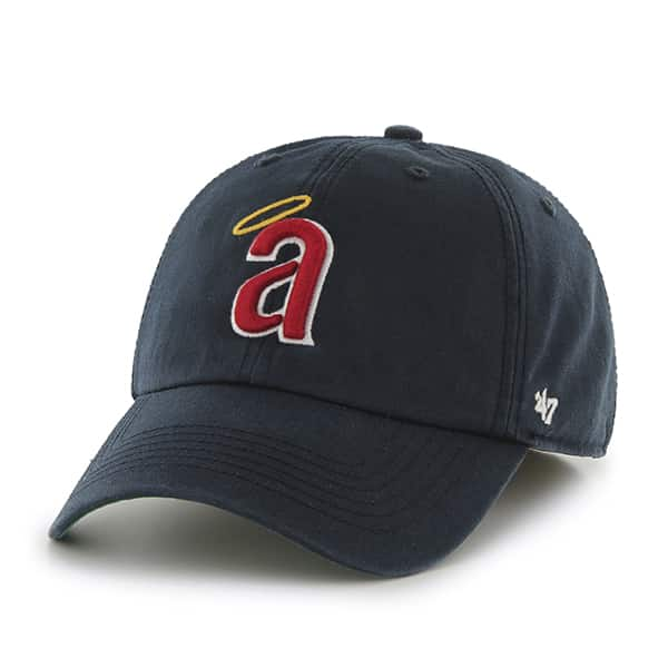 Los Angeles Angels Franchise Navy 47 Brand Hat