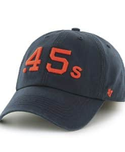 Houston Astros Franchise Navy 47 Brand Fitted Hat