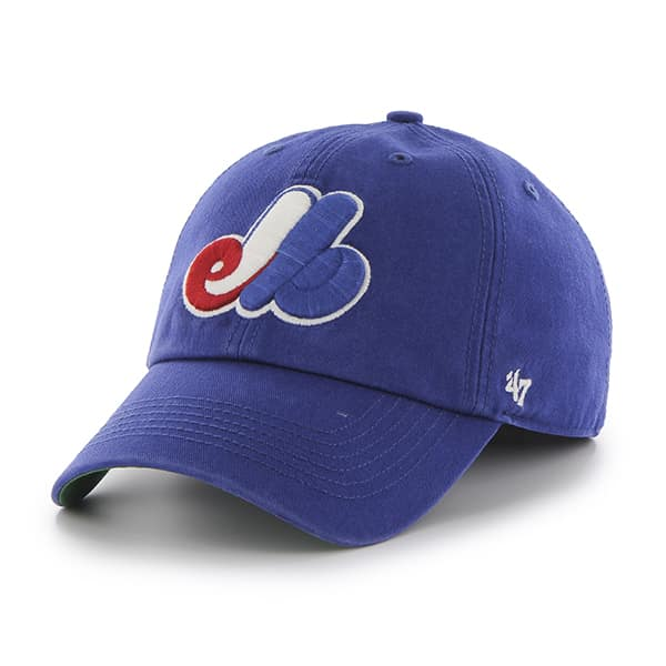 Washington Nationals Franchise Royal 47 Brand Hat