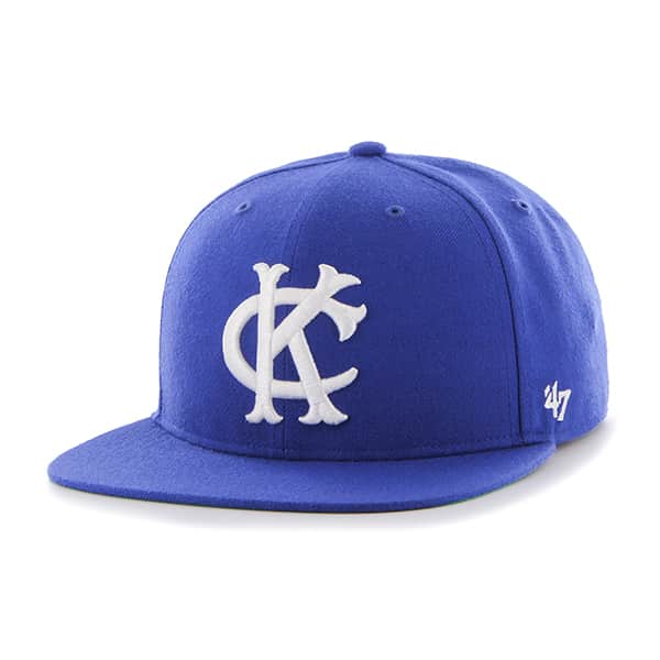 Oakland Athletics Hole Shot Royal 47 Brand Hat