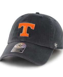 Tennessee Volunteers Franchise Navy 47 Brand Fitted Hat