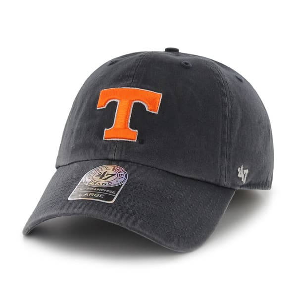7a53f6382f885 Tennessee Volunteers SMALL Franchise Navy 47 Brand Fitted Hat ...