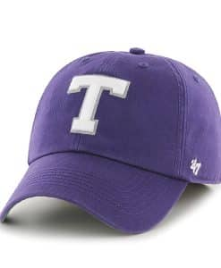 Tarleton State Texans Franchise Purple 47 Brand Hat