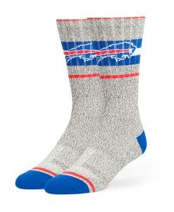 Buffalo Bills Socks