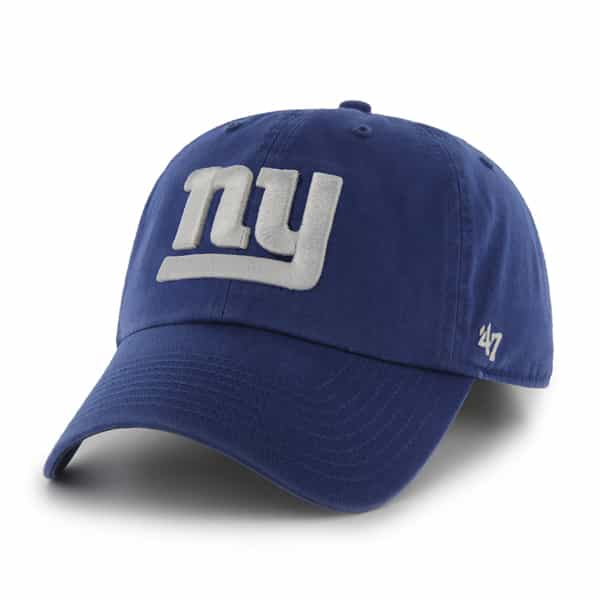 New York Giants Franchise Royal Hat Royal 47 Brand