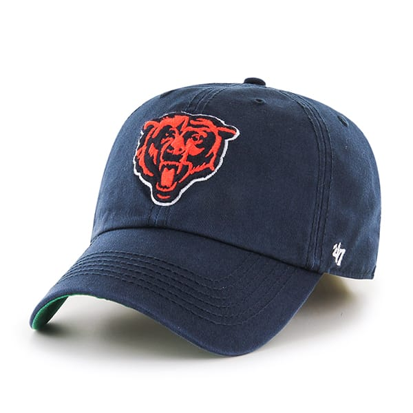Chicago Bears Franchise Navy 47 Brand Hat