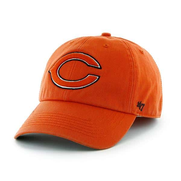 Chicago Bears Franchise Orange 47 Brand Hat