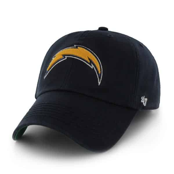 San Diego Chargers Franchise Navy 47 Brand Hat Hat