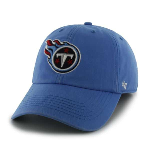 Tennessee Titans Franchise Periwinkle 47 Brand Hat