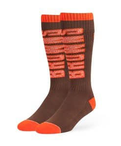 Cleveland Browns Socks