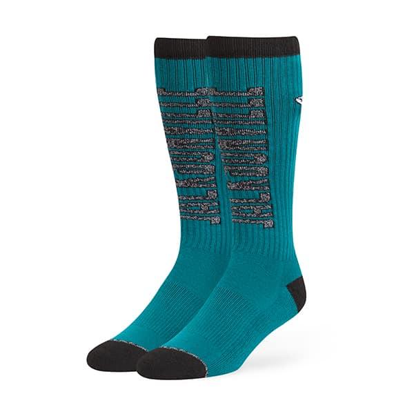 Jacksonville Jaguars Socks