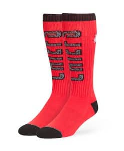 Kansas City Chiefs Socks