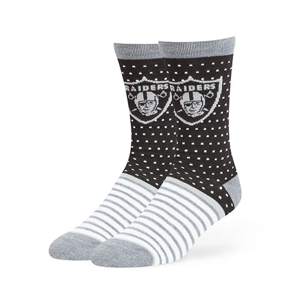 Oakland Raiders Socks