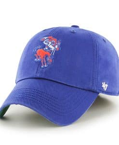 Denver Broncos Franchise Royal 47 Brand Hat
