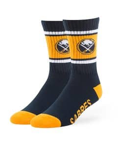 Buffalo Sabres Socks