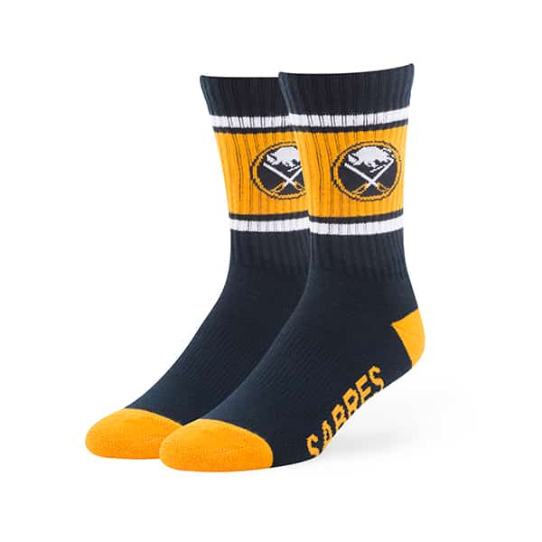 Buffalo Sabres Socks