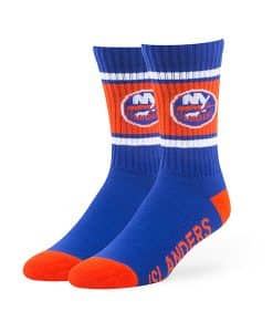 New York Islanders Socks