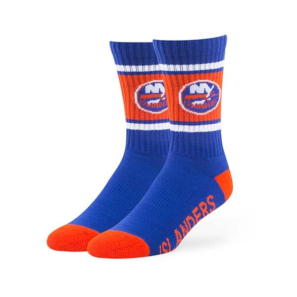 New York Islanders Socks