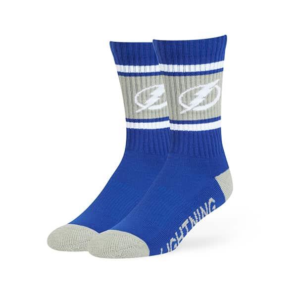 Tampa Bay Lightning Socks
