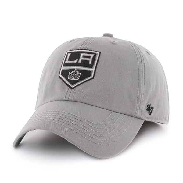 Los Angeles Kings Franchise Gray 47 Brand Hat