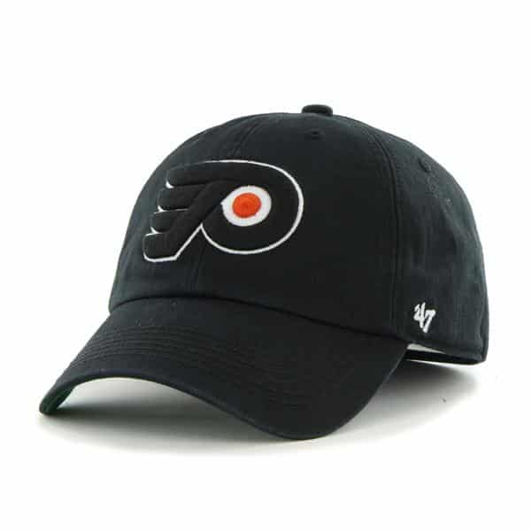 Philadelphia Flyers Franchise Black 47 Brand Hat