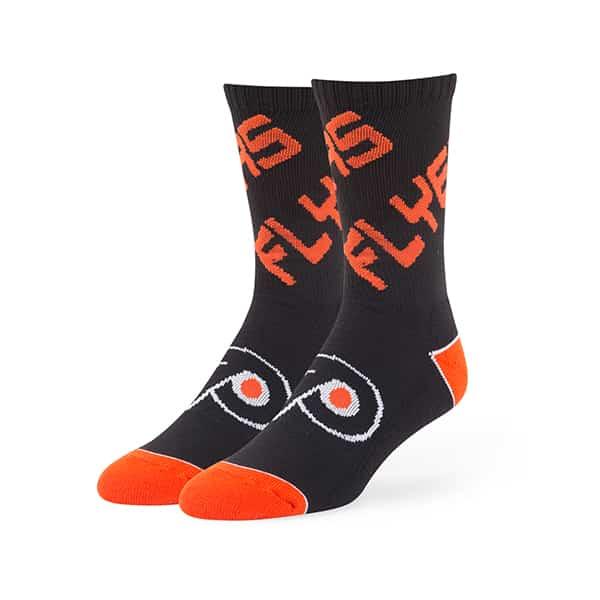 Philadelphia Flyers Socks
