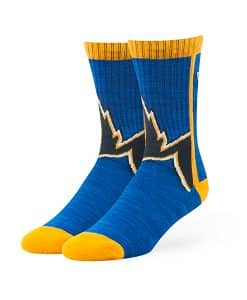 St. Louis Blues Socks