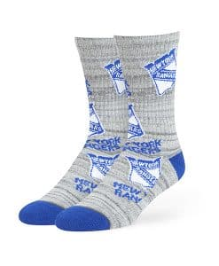 New York Rangers Socks