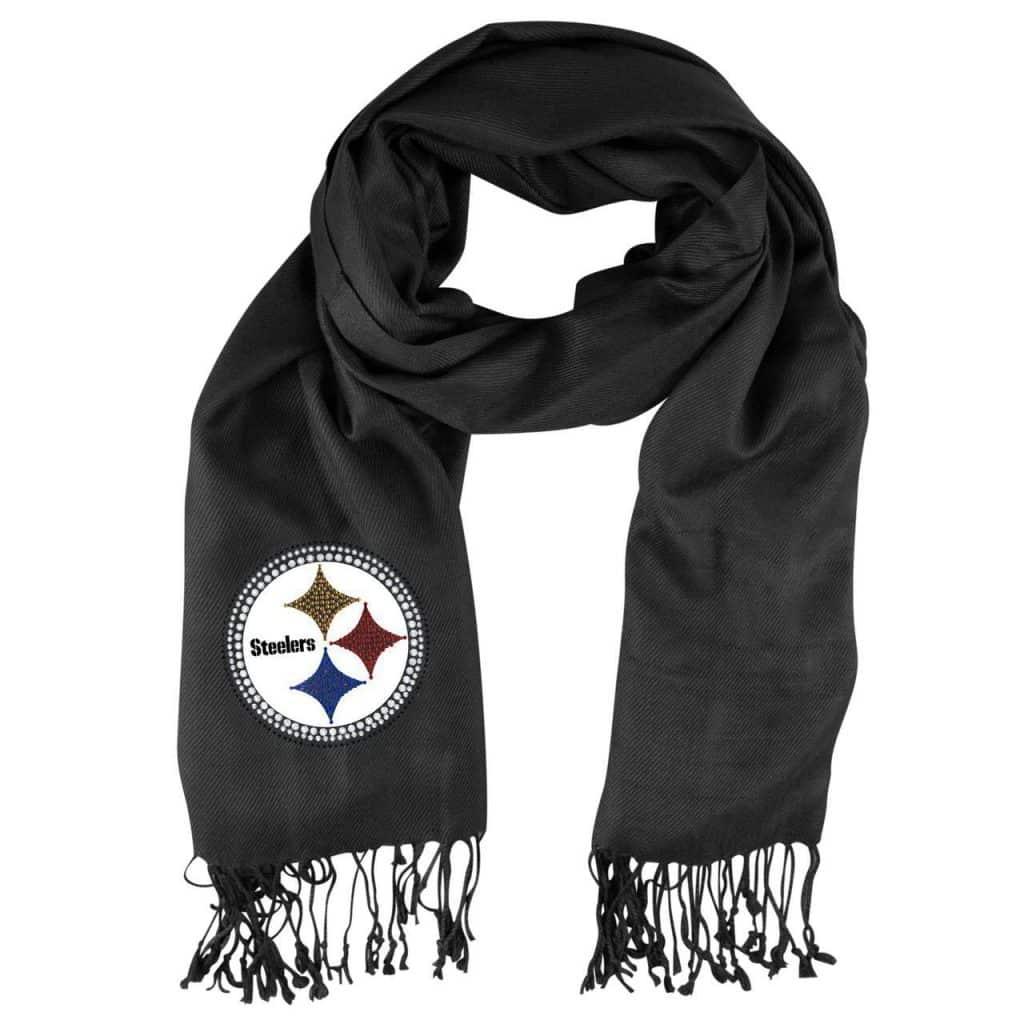 Steelers Pashi Scarf