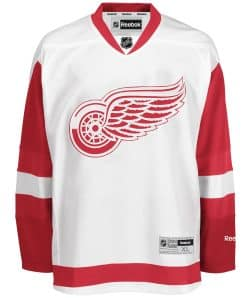 Anthony Mantha Detroit Red Wings Reebok Road Jersey