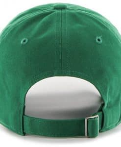 Green Bay Packers 47 Brand Green St Patty's Sparkle Hat Back