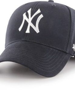 New York Yankees TODDLER 47 Brand Navy Home Adjustable Hat