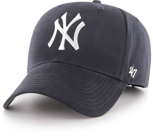 New York Yankees Basic MVP Home 47 Brand TODDLER Hat