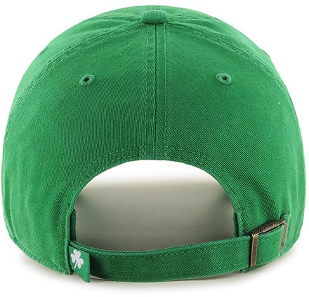 de0942772bc18 New York Yankees St Patty s Clean Up Kelly 47 Brand Adjustable Hat. New ...