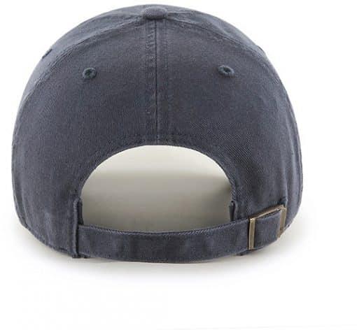 Chicago Cubs Pride 47 Brand Vintage Clean Up Adjustable Hat Back