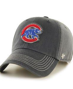 Chicago Cubs 47 Brand Cronin Adjustable Hat
