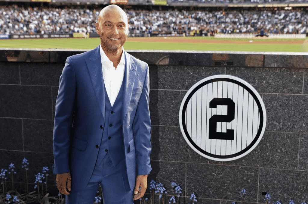 Yankees continue hot start as Derek Jeter as Honored