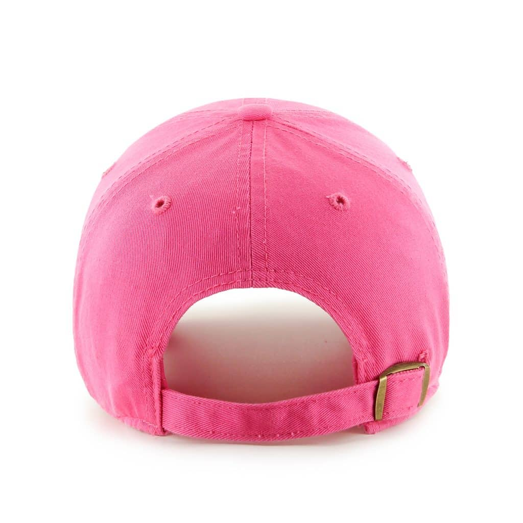 15944a66363999 cheapest new york yankees womens 47 brand pink clean up adjustable hat add  to wishlist loading