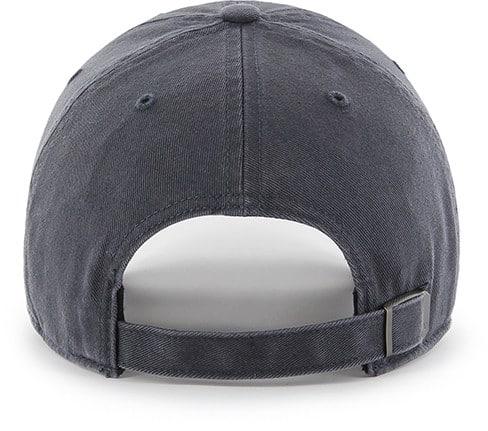 Boston Red Sox 47 Brand Base Runner Vintage Clean Up Adjustable Hat Back bf8b5b3cb0ff