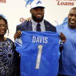 2017 Draft Lions Analysis