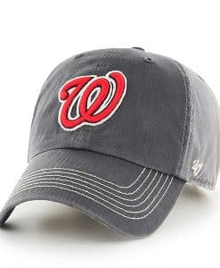 Washington Nationals 47 Brand Cronin Adjustable Hat