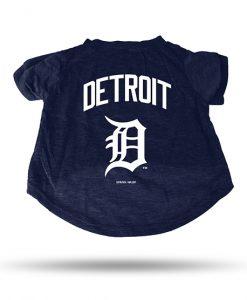Detroit Tigers Dog Apparel