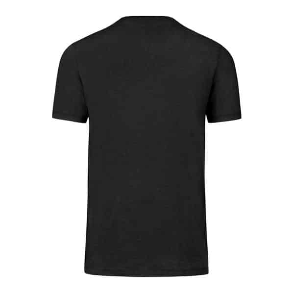 Detroit Lions Men's 47 Brand Club Black T-Shirt Back