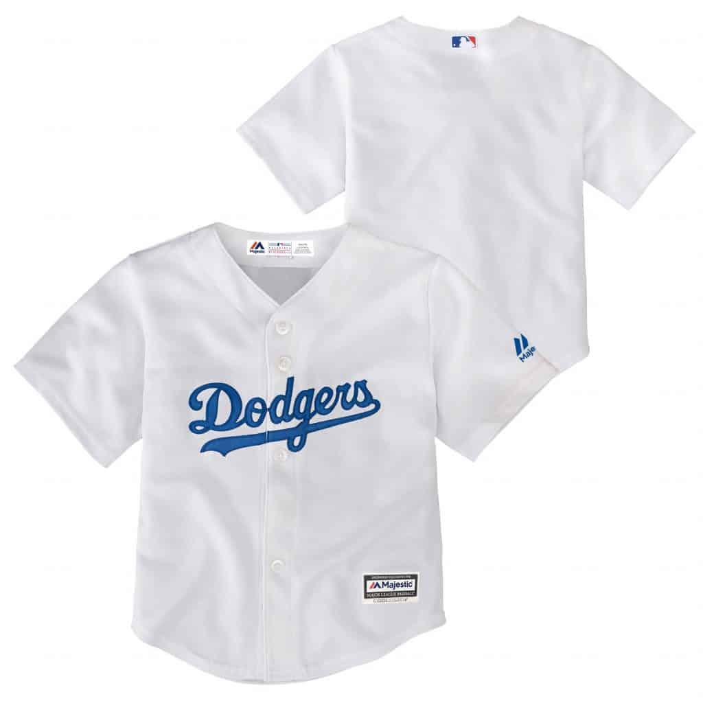 toddler dodger jersey