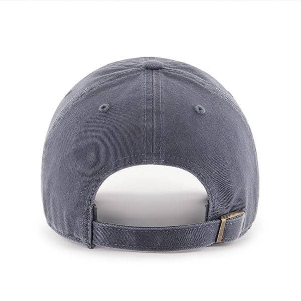 Baltimore Orioles 47 Brand Vintage Navy Clean Up Adjustable Hat Back