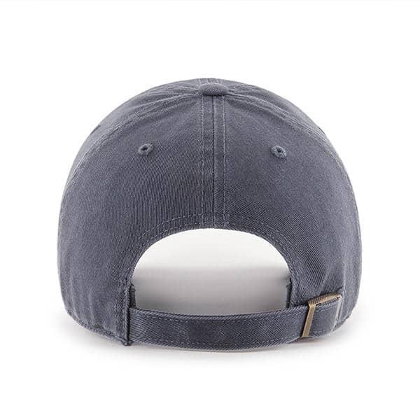 brand new d2541 0bbf5 Philadelphia Phillies 47 Brand Vintage Navy Clean Up Adjustable Hat. Home    MLB Gear   Philadelphia Phillies Gear   Philadelphia Phillies Hats