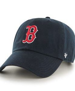 Boston Red Sox Clean Up Home 47 Brand KIDS Hat